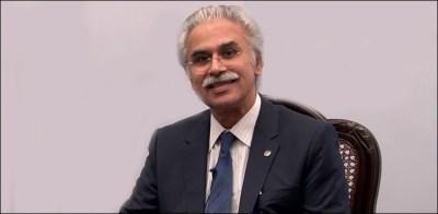 HIV Crisis: PM Aide Zafar Mirza visits Sukkur and Larkana
