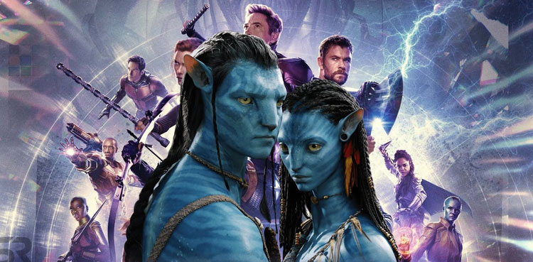 Photo of 'Avengers' to interrupt 'Avatar' all-time file this weekend: Disney