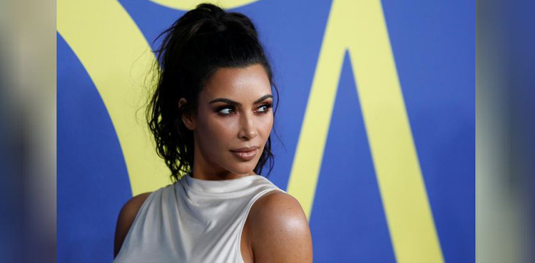 Photo of Kim Kardashian to drop Kimono title from shapewear after objections
