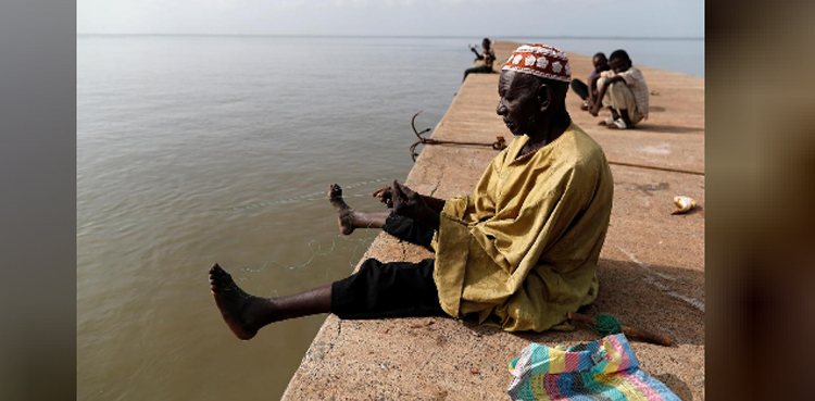 Photo of Ghana cashes in on slave heritage tourism