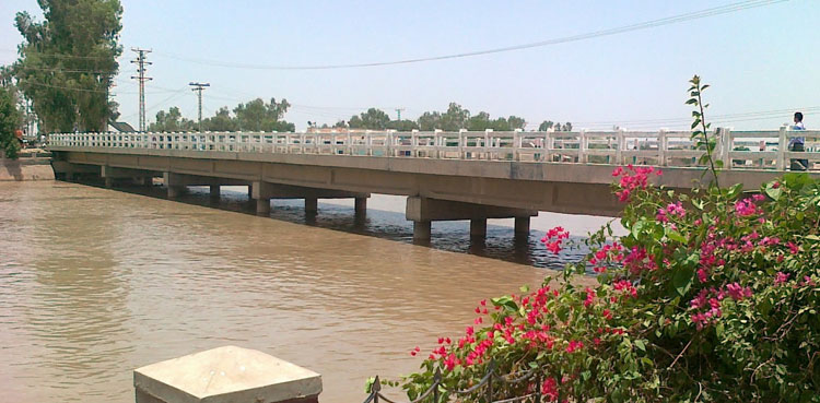 Photo of Two youngsters drown in Rice Canal close to Dadu