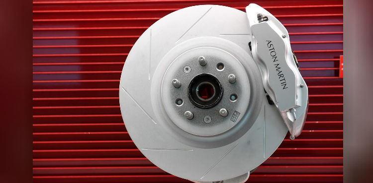 Photo of Brakes model Brembo goals to place the brakes on noise