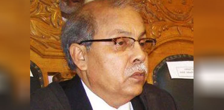 Photo of Legislation ministry sends PM abstract for brand new CJP's appointment