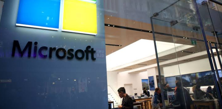 Photo of Microsoft finds 'boosted gross sales' after attempting radical thought