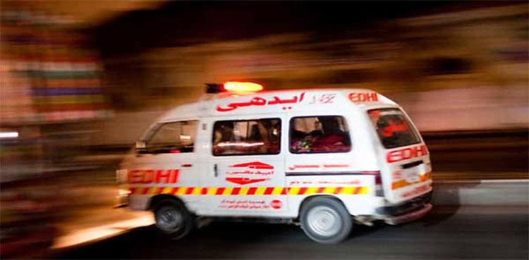 Photo of Man shot lifeless in 'focused' assault in Karachi