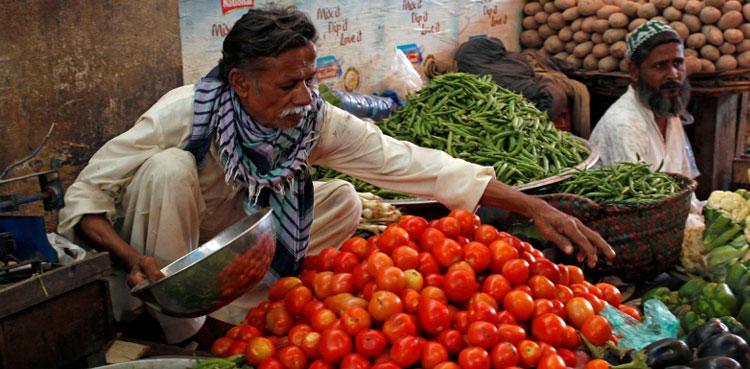 weekly inflation pakistan