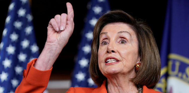 Photo of Republicans pays worth for denying impeachment witnesses: Nancy Pelosi