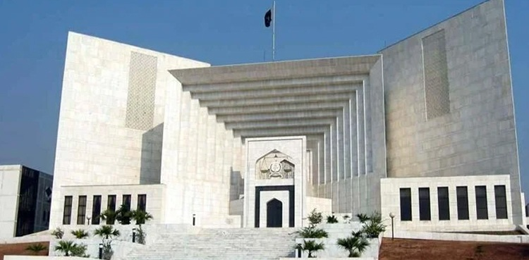 Photo of SC forms bench to hear BRT Peshawar project case on June 3