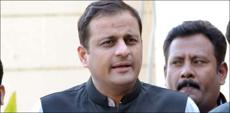 Photo of Sindh govt fulfills promise by publicising 'verified' JIT experiences: Murtaza Wahab