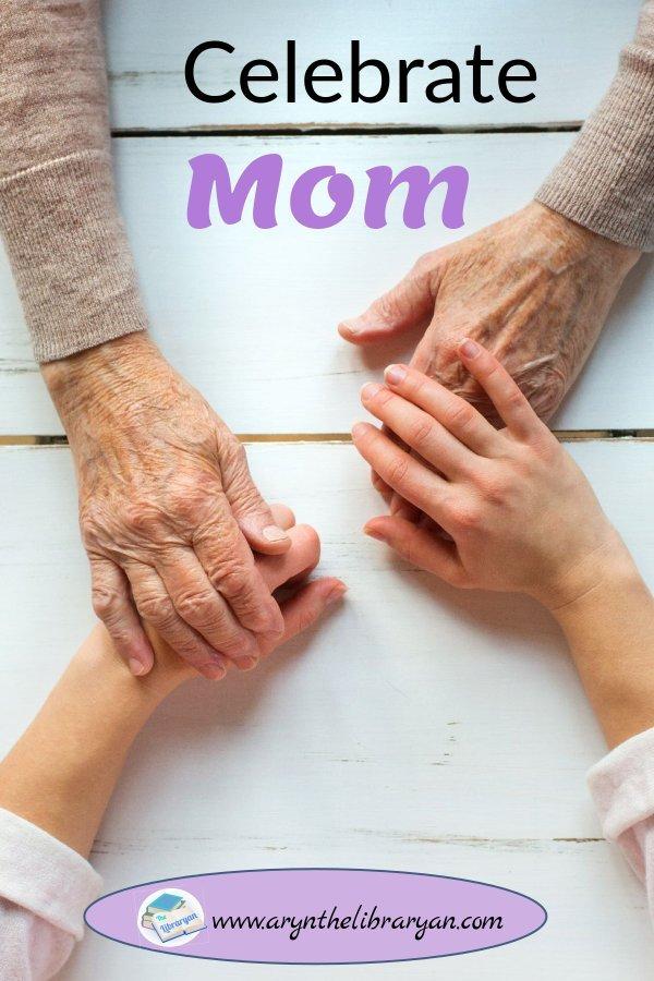Celebrate mom with 21 Days of Joy