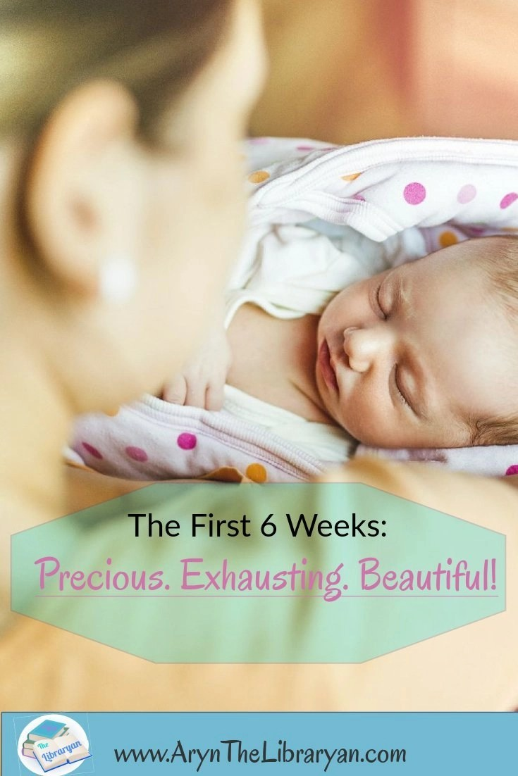 Mother and baby, the first six weeks