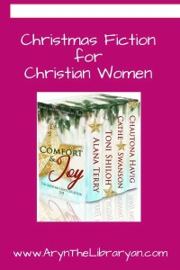 Comfort and joy, Christmas Fiction for Christian Women