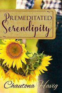 Premeditated Serendipity, bouquet of sunflowers