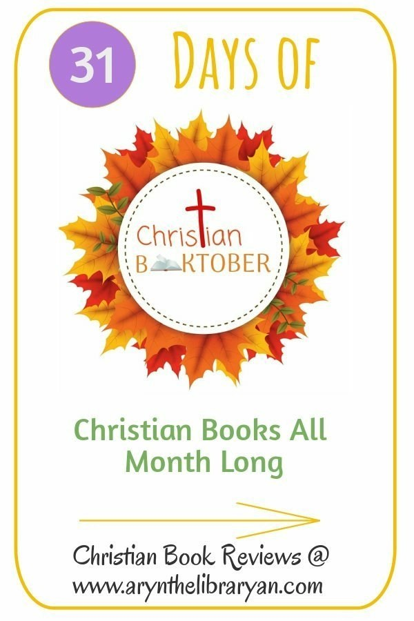 fall leaves: 31 Days of Christian book reviews, spotlights, giveaways and more