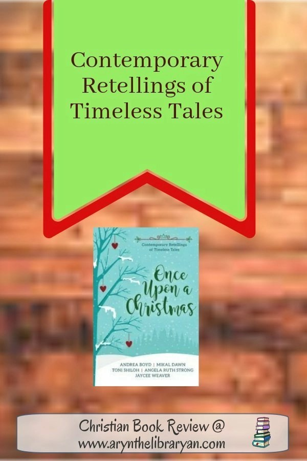 Once Upon a Christmas: Contemporary Retelling Fairy Tales