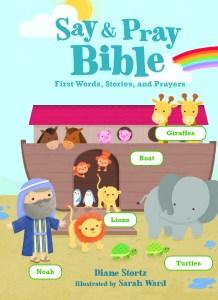 Say and Pray Bible