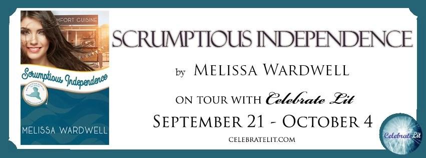 Scrumptious Independence Tour Banner