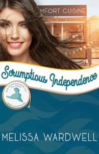 Scrumptious Independence Book Cover