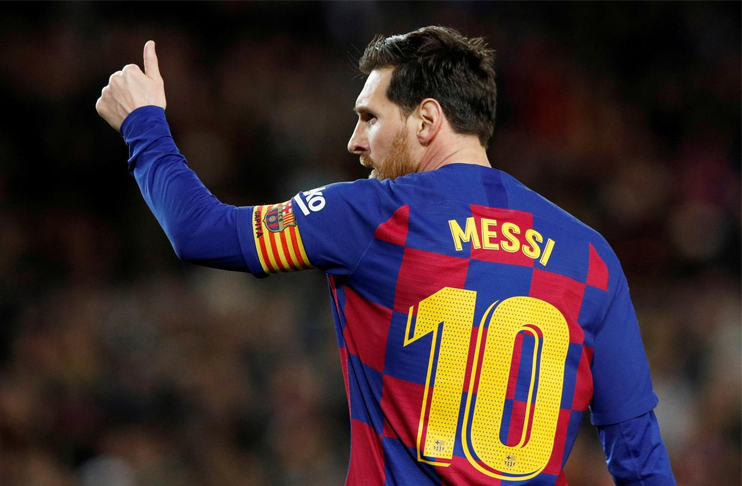 Photo of 'Lionel Messi plans to go away Barcelona in 2021' says report