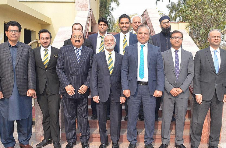 Photo of PCB's Board of Governors (BoG) to meet tomorrow via video link