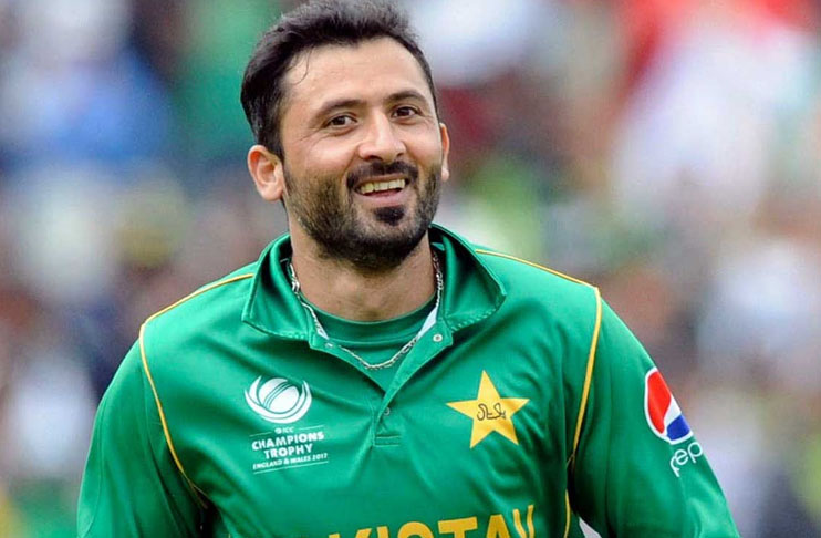 Photo of Junaid Khan aims to try his luck in politics after cricket