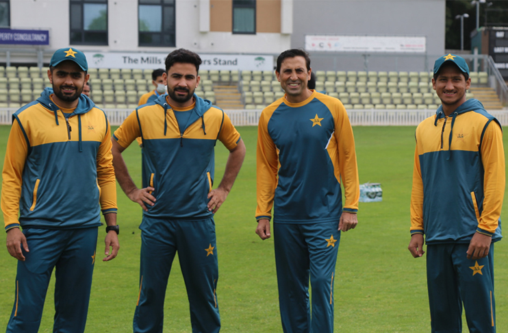 Photo of Pakistan to play two inter-squad matches in Worcester as PCB releases coaching schedule