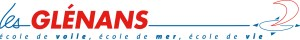 logo Glenans allong RVB