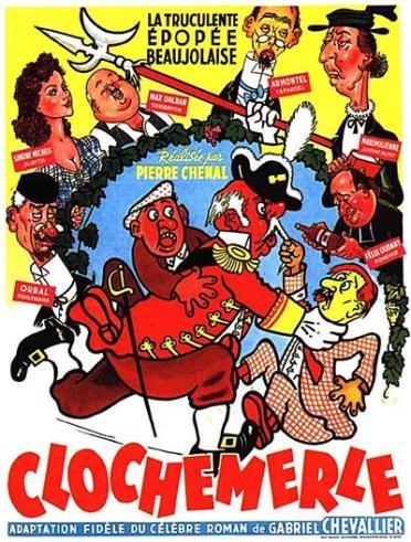 Clochemerle - 1947