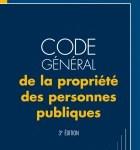 Code de la propriété publique