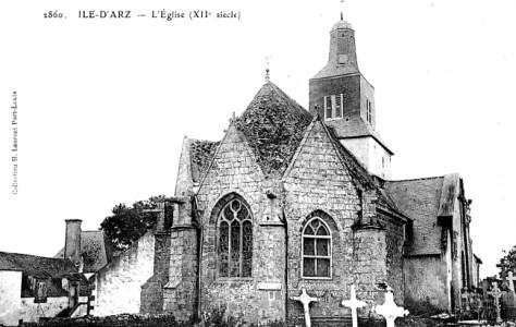 Vue Eglise 2