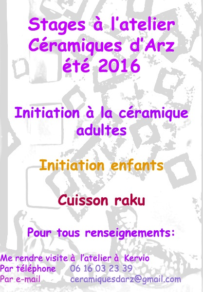 stages ete 2016
