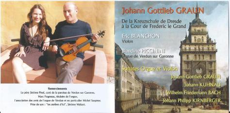 Jaquette CD 2 août 16