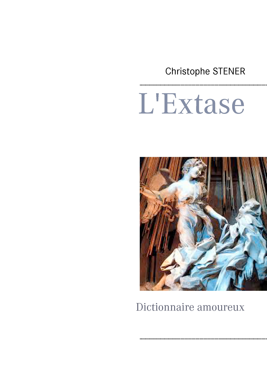 L'Extase 1ère - Copie