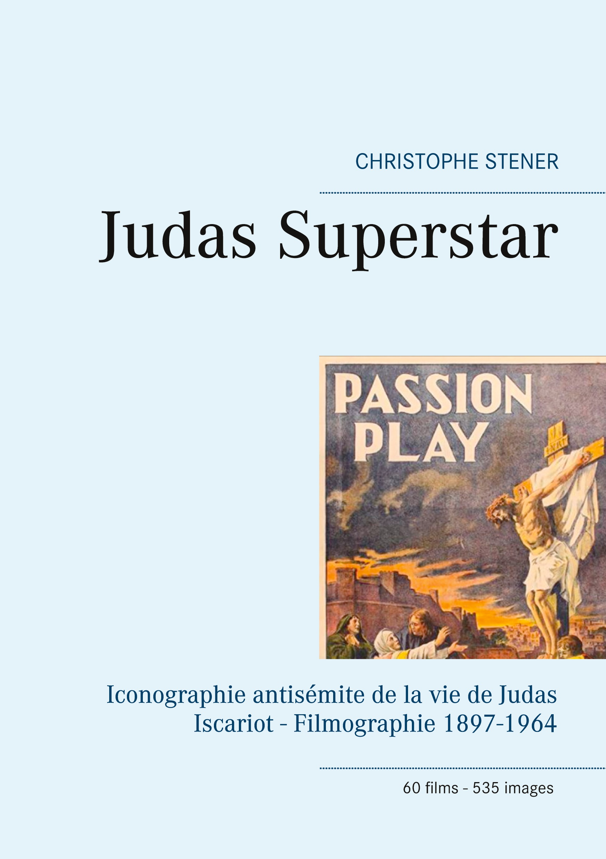 Judas T IV - 1ère - A