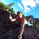 Read more about the article Cliff Jumping in AMAZING locations