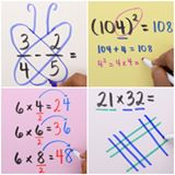 Look smart with these 10 math tricks!