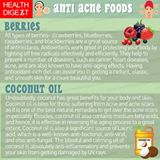 tips for skin care with  fruits & Vegetables