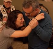 Read more about the article WOMAN MEETS BIOLOGICAL FATHER FOR THE FIRST TIME