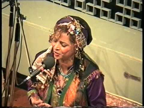 Grand Master Sima Bina  & Dastan Ensemble in Concert