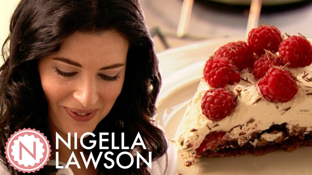 Read more about the article Nigella's Chocolate & Raspberry Pavlova | Forever Summer With Nigella
