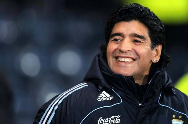20 facts about Diego Maradona
