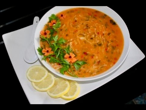 Read more about the article Chicken and Oats Soup | سوپ | Persian Style Soup | Chicken Soup | Pasta Soup | Vegetable Soup