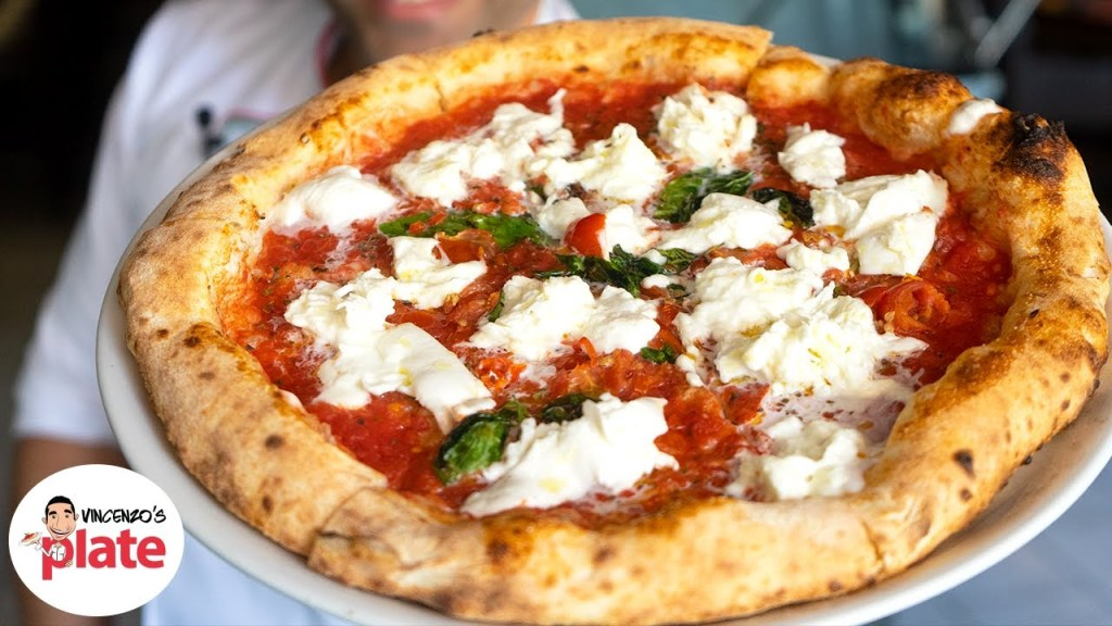 How to Make NEAPOLITAN PIZZA DOUGH like a World Best Pizza Chef