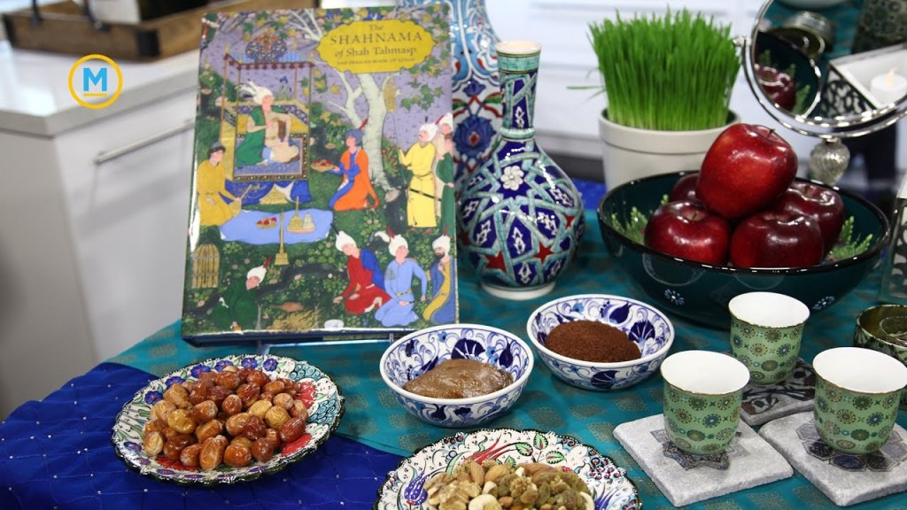 Read more about the article A guide to celebrating Persian New Year   Your Morning