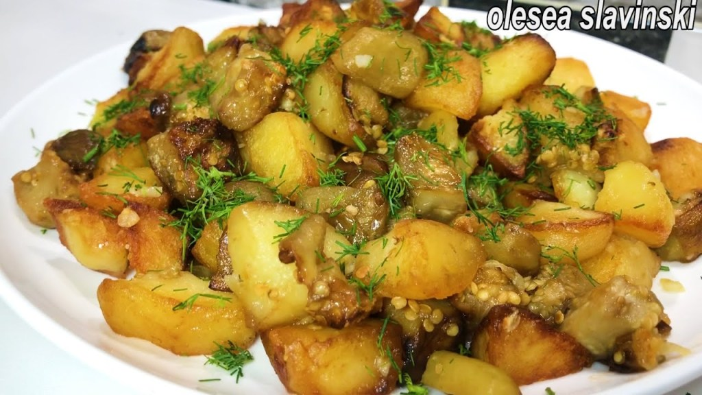 BETTER THAN MEAT! Only 3 ingredients and the dinner is ready! delicious vegetarian recipe!