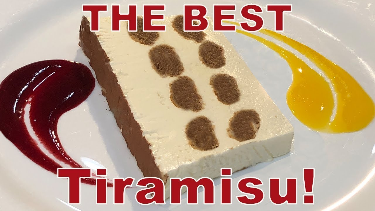 Read more about the article The Best Ice Cream Tiramisu – Chef Jean-Pierre