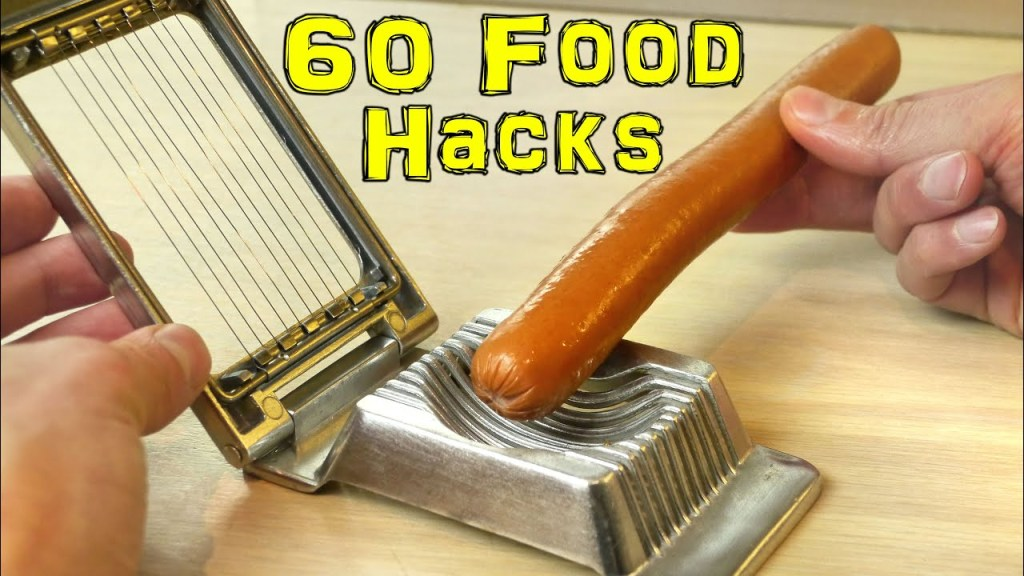 Read more about the article Ultimate Food Hacks Compilation
