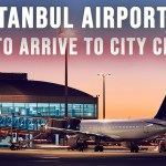 Read more about the article How to Go from the Istanbul Airports to the City Center | FULL UPDATED GUIDE 2021