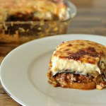 Read more about the article How to Make Greek Moussaka