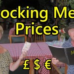Read more about the article ?WHAT DOES IT COST EATING OUT IN TURKEY